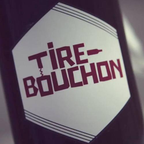 Tire bouchon pour Les vins Nicolas