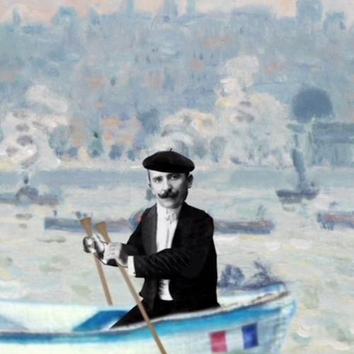 Teaser | Les Impressionnistes à Londres | Petit Palais