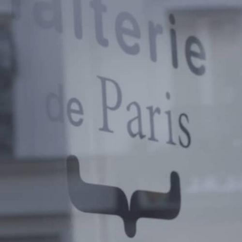 La Laiterie de Paris