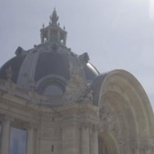 Exposiiton Jakuchu au Petit Palais